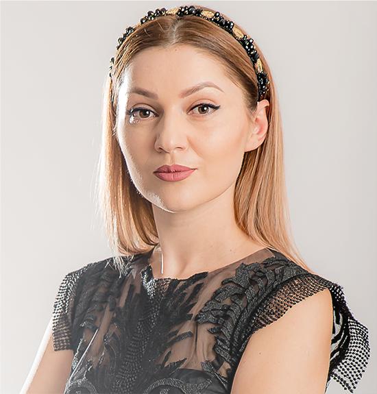 02 Ludmila portret